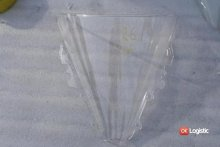 СТЕКЛО ВЕТРОВОЕ YAMAHA  YZF-R6 купить по цене 2000 р.