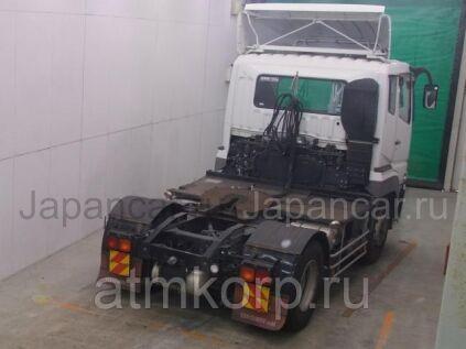 Седельный тягач Mitsubishi FUSO в Екатеринбурге