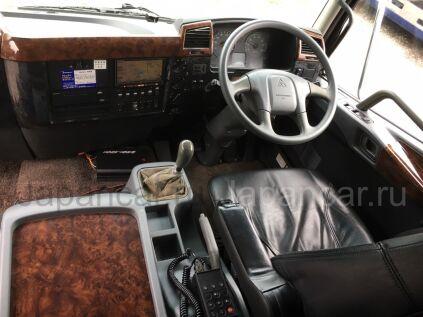 Фургон Mitsubishi FUSO FIGHTER 2008 года во Владивостоке