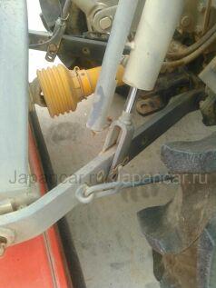Трактор колесный Kubota GL-19 2005 года во Владивостоке
