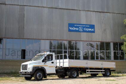 Седельный тягач Газ NEXT CITY 2020 года в Нижнем Новгороде