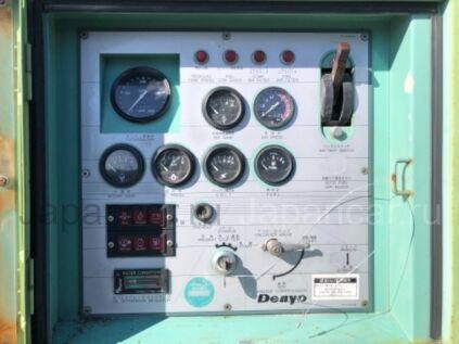 Компрессор Denyo COMPRESSOR DENYO DIS-390SB во Владивостоке