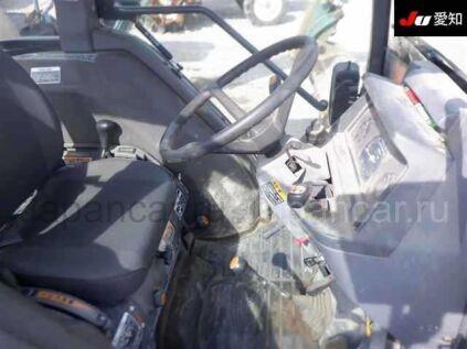 Трактор колесный Hitachi NX281 2005 года во Владивостоке