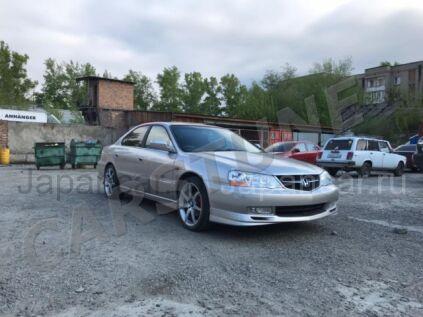 Комплект аэрообвесов на Honda Saber во Владивостоке
