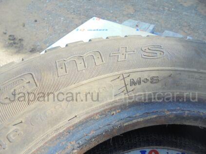 Зимние шины Sava 185/80 14 дюймов б/у в Чите