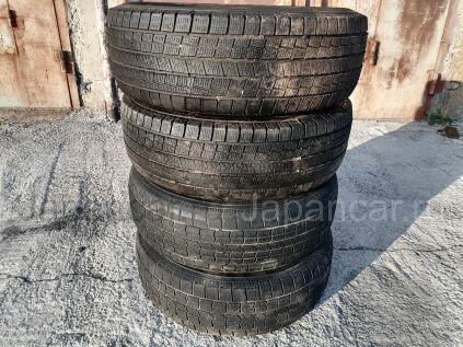 Зимние шины Япония Goform 215/70 15 дюймов б/у во Владивостоке