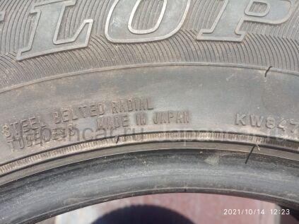 Зимние шины Япония Dunlop 175/80 15 дюймов б/у в Шадринске