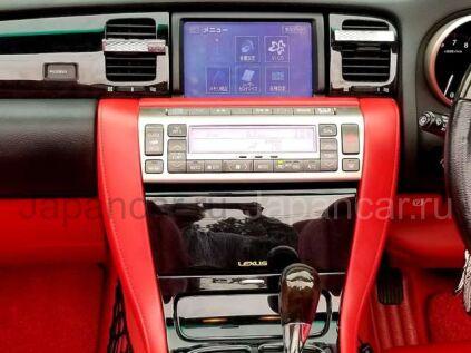Lexus SC430 2006 года в Краснодаре