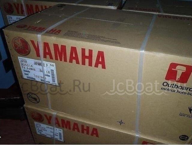 мотор подвесной YAMAHA F9,9JMH S 2019 года