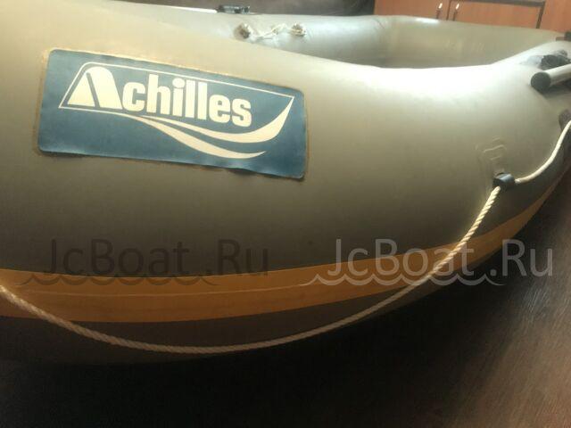 лодка резиновая ACHILLES 2010 года