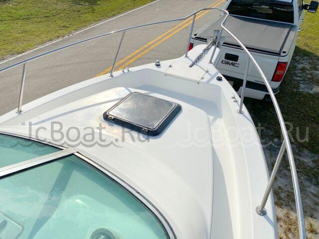 катер SPORT-CRAFT 221 WA 2004 года