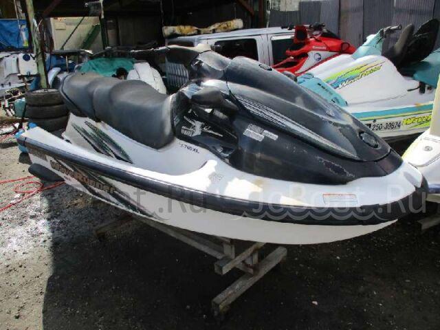 водный мотоцикл YAMAHA WaveRunner 760XL 1999 года
