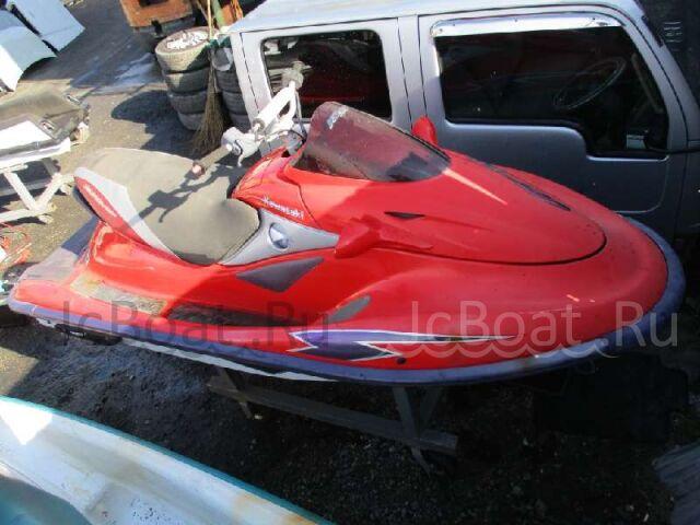 водный мотоцикл KAWASAKI JET SKI ULTRA 150 2001 года