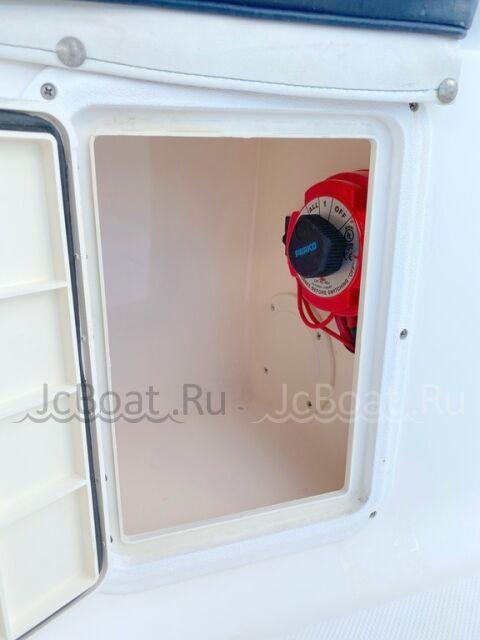 катер SEA FOX 197CC 2005 года