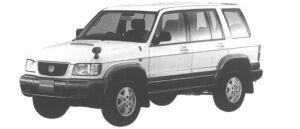 Honda Horizon XS 1998 г.