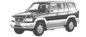 Honda Horizon HANDLING BY LOTUS-SE V6 DOHC GASOLINE 1998 г.