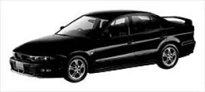 Mitsubishi Aspire VIENTO 2003 г.