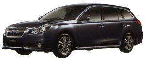 Subaru Legacy Wagon 2.5i B-SPORT EyeSight 2014 г.