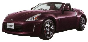 Nissan Fairlady Z ROADSTER, Version ST (7AT) 2014 г.
