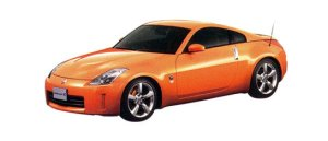 Nissan Fairlady Z Version ST 2007 г.