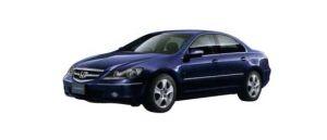 Honda Legend  2006 г.