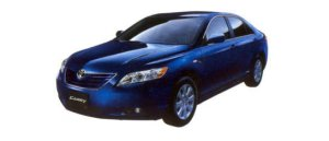 """Toyota Camry G """"LIMITED EDITION"""" 2007 г."""