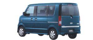 Suzuki Every WAGON PZ turbo 2006 г.