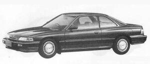 Honda Legend 2DOOR HARD TOP EXCLUSIVE 1990 г.