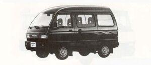 Suzuki Every PX 1990 г.