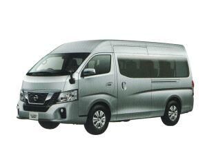 Nissan NV350 Caravan Wagon Wide Body (4WD) 2020 г.