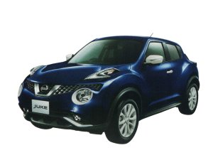 Nissan Juke 15RX V Selection Personalization 2020 г.
