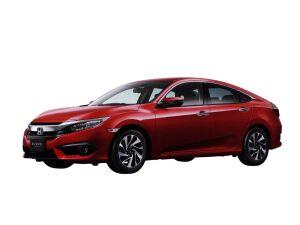 Honda Civic Sedan 2020 г.