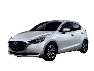 Mazda 2 XD L Package 2020 г.