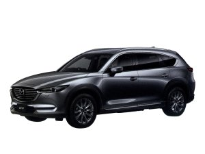 Mazda CX-8 25T L Package 2020 г.