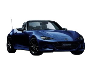 Mazda Roadster S Leather Package 2020 г.