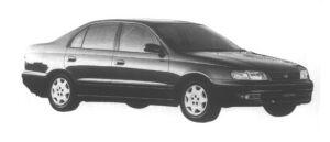 Toyota Corona Sedan 1.8 Select Saloon 1995 г.