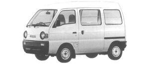 Suzuki Every PA 1995 г.