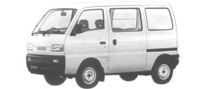Suzuki Every GL 1995 г.