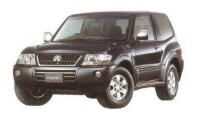 Mitsubishi Pajero SHORT EXCEED I 2005 г.