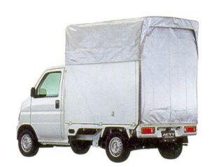 Honda Acty Truck Open  Cargo 2WD 2005 г.