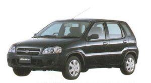 Suzuki Swift SE-Z 2005 г.