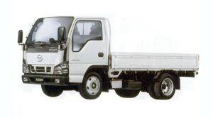 Mazda Titan 2 ton 4.8 liter Ful Wide & Low, Narrow Cabin Custom 2005 г.