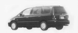 Honda Odyssey M 1996 г.