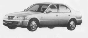 Honda Ascot 2.5S 1996 г.