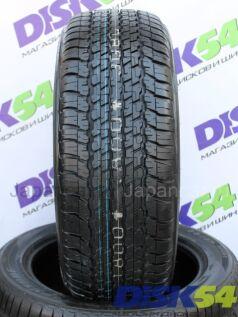 Летниe шины Dunlop Grandtrek at22 285/60 18 дюймов б/у в Новосибирске