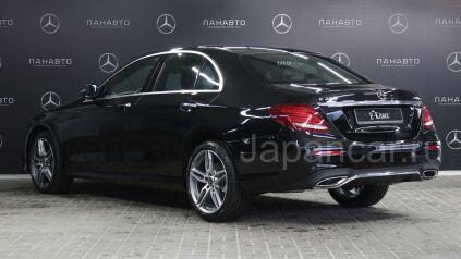 Mercedes-Benz E-Class 2021 года в Москве