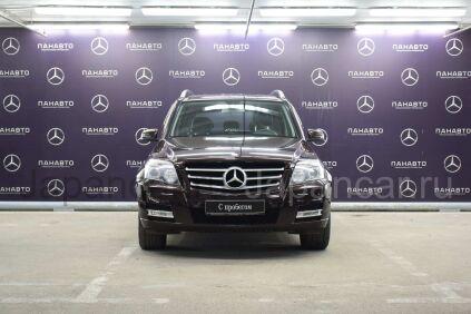 Mercedes-Benz GL 2012 года в Москве