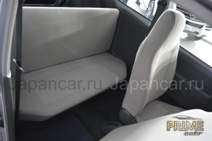 Mitsubishi Minica 2011 года в Новосибирске