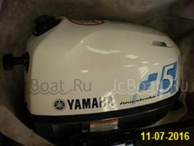 мотор подвесной YAMAHA F5АMНS 2017 года